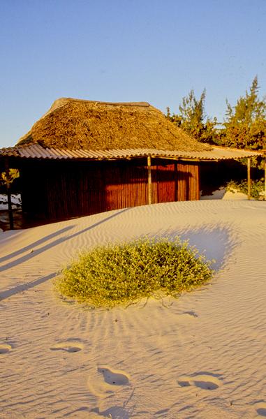 Cabins Punta Piedra Cayo Sabinal