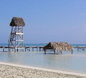 Excursions Cayo Sabinal Seafari Boat Trip