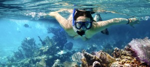 Snorkeling Cayo Sabinal Cuba